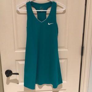 brand new nike tennis dress